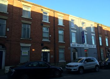 Thumbnail Office for sale in Parsons Lane, Bury