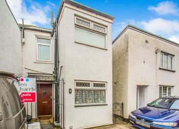 Thumbnail 2 bed terraced house for sale in Railway Terrace, Tongwynlais, Cardiff