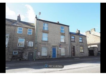 Thumbnail 6 bed terraced house to rent in Market Street, Chapel-En-Le-Frith, High Peak