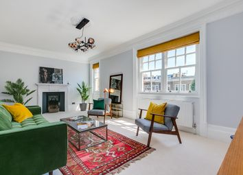Thumbnail 3 bed duplex for sale in Elgin Avenue, Maida Vale, London