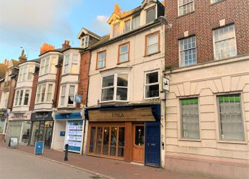 Thumbnail 2 bedroom flat for sale in Two Bedroom, Kitchen/Breakfast Room, Central Weymouth