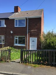 Thumbnail 2 bedroom terraced house to rent in Wear Avenue, Leadgate, Consett