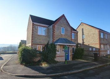 Thumbnail 3 bedroom detached house for sale in Esh Wood View, Ushaw Moor, Durham