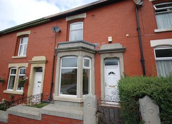 Thumbnail 2 bedroom terraced house for sale in Park Lee Road, Blackburn
