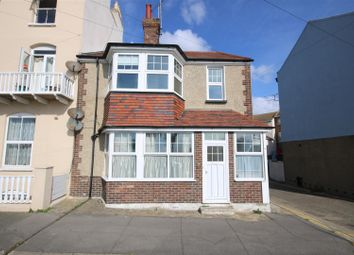 Thumbnail 2 bedroom maisonette to rent in The Parade, Walton On The Naze