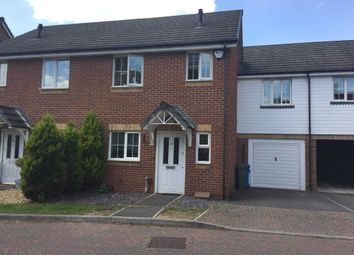 Thumbnail 2 bed detached house to rent in Maple Avenue, Farnborough