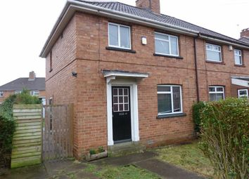 Thumbnail 3 bed semi-detached house for sale in Crediton Crescent, Knowle, Bristol
