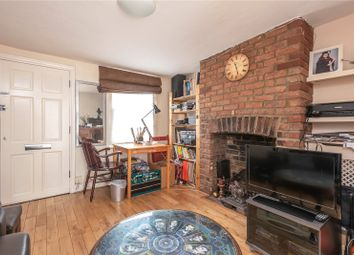 Thumbnail 1 bed terraced house to rent in Nursery Row, St Albans Road, Barnet, Hertfordshire