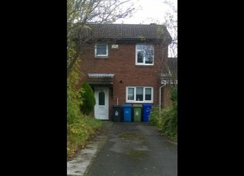 Thumbnail 2 bed terraced house to rent in Moorland Drive, Murdishaw, Runcorn