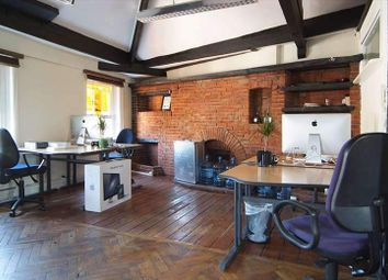 Serviced office to let in 79 Wardour Street, London W1D