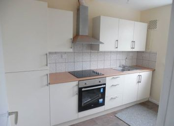 Thumbnail 3 bed flat to rent in Chairborough Road, High Wycombe