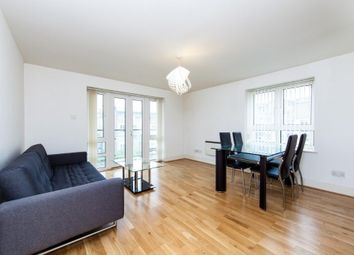 Thumbnail 4 bedroom flat to rent in St. Davids Square, London