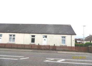 Thumbnail 1 bedroom cottage to rent in Louvain Gardens, Station Road, Armadale, Bathgate