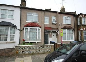 Thumbnail Terraced house to rent in Stanley Road, London