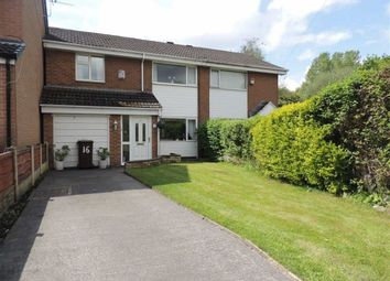 Thumbnail 4 bedroom semi-detached house for sale in Coppice Walk, Denton, Manchester