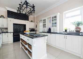 Thumbnail 7 bed detached house for sale in Croydon Road, London