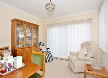 Thumbnail 3 bed semi-detached house for sale in Upper Park Road, Belvedere