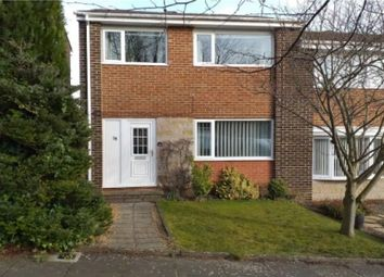 Thumbnail 3 bed semi-detached house to rent in Staindrop Road, Durham