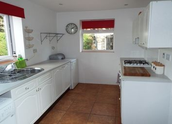 Thumbnail 2 bed cottage to rent in Lon Fawr, Edern, Pwllheli