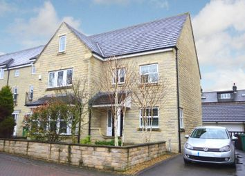 Thumbnail 6 bed detached house for sale in Cairn Avenue, Guiseley, Leeds