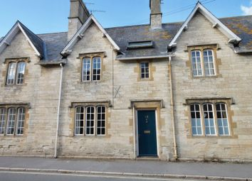 Thumbnail 2 bed terraced house for sale in High Street, Puddletown