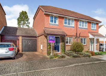 3 bed semi-detached house for sale in Thompson Way, Rickmansworth WD3