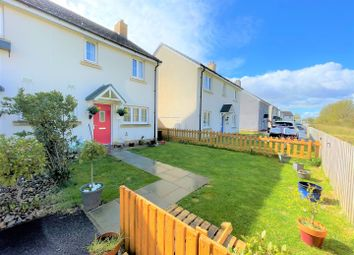 Thumbnail 3 bed property for sale in Clos Y Doc, Llanelli