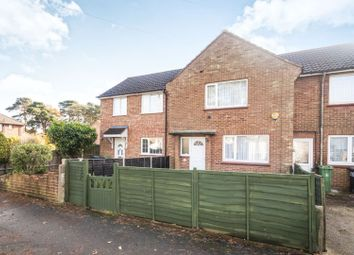 Thumbnail 2 bed terraced house for sale in Upper College Ride, Camberley
