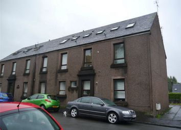 Thumbnail 1 bed flat for sale in 89F West Johnstone Street, Alva, Clackmannanshire