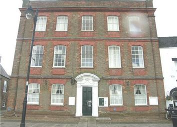 Thumbnail 1 bed flat to rent in Mansion House, Whittlesey, Peterborough