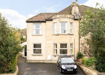 Thumbnail 2 bedroom flat to rent in Englishcombe Lane, Bath