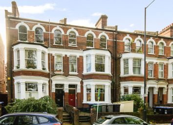 Thumbnail 1 bed flat to rent in Harvist Road, Queen's Park, London