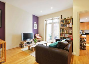Thumbnail 1 bedroom flat to rent in Hilltop Road, West Hampstead