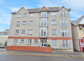 Thumbnail 1 bedroom flat for sale in Pavilion Court, Mary Street, Porthcawl