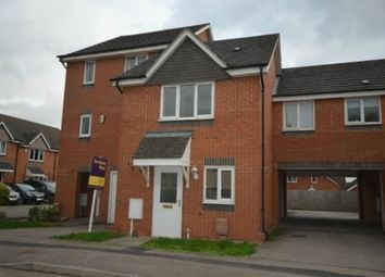 Thumbnail 2 bed terraced house to rent in 50% Off Admin Fees, Violet Close, Corby