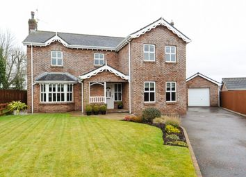 Thumbnail 4 bed detached house for sale in Springhill Manor, Magheralin, Craigavon