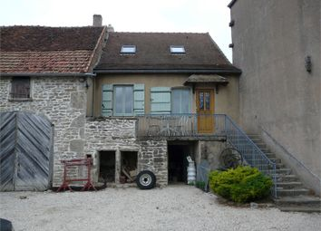 Thumbnail 2 bed property for sale in Bourgogne, Saône-Et-Loire, Saint Sernin Du Plain