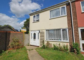 Thumbnail 3 bed property for sale in Mason Close, Colchester