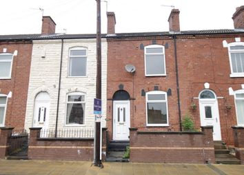 Thumbnail 2 bedroom terraced house to rent in Roundhill Road, Castleford