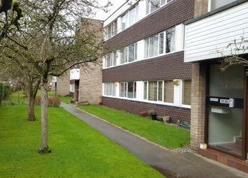 Thumbnail 2 bed flat to rent in Lapwing Lane, West Didsbury