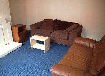 Thumbnail 2 bed terraced house to rent in Harold Road, Leeds