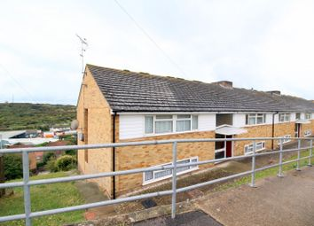 Thumbnail 2 bedroom flat for sale in Hillcrest Road, Newhaven