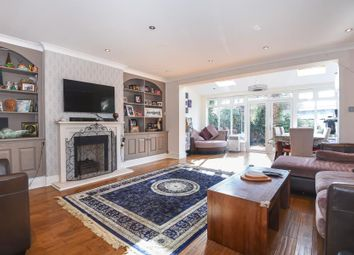 Thumbnail 4 bed town house to rent in Yew Walk, Harrow On The Hill