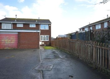 Thumbnail 3 bedroom property for sale in Bamfield, Whitchurch, Bristol