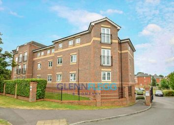 Thumbnail 1 bedroom flat for sale in Bath Road, Cippenham, Slough