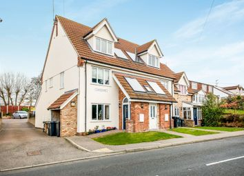 Thumbnail 2 bed maisonette for sale in Latchingdon Road, Cold Norton, Chelmsford
