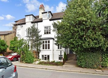 Thumbnail 1 bed flat for sale in Holmesdale Road, Reigate, Surrey