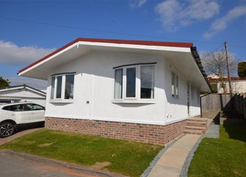 Thumbnail 2 bedroom bungalow for sale in Sunningdale Park, New Tupton, Chesterfield