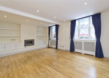 Thumbnail 3 bed end terrace house for sale in Adrian Mews, London