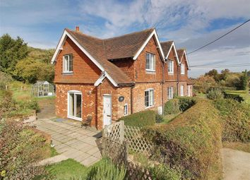 4 bed semi-detached house for sale in Filston Lane, Shoreham, Sevenoaks TN14